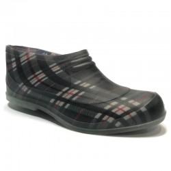 Rain rubber shoes 701SP-rutis