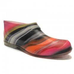 Īsās gumijas kurpes (galošas) 701SP-line