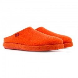 Tøfler Andres Machado AM001 naranja