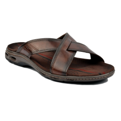 Men's slide flip flops Pegada 530642-02
