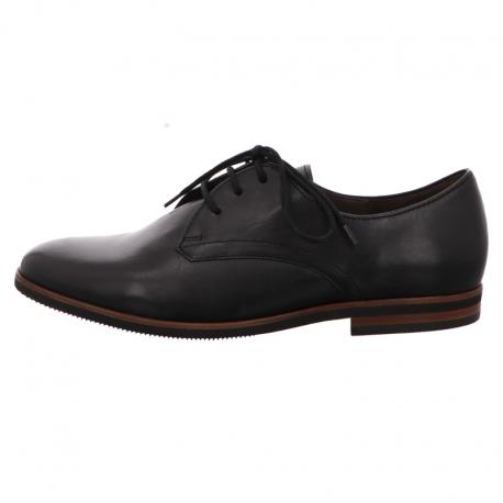 Šņorējamas sieviešu kurpes – oksfordi Gabor 64.230.20