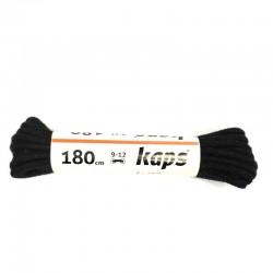 Long round Shoe laces KAPS 180 cm