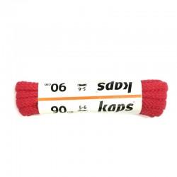 Round shoe laces KAPS 90 cm