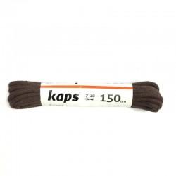 Round laces KAPS 150 cm