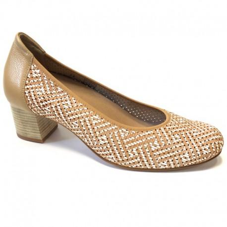 Platas sieviešu kurpes PieSanto 210462