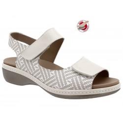 Женские сандалии для более широких стоп PieSanto 210817