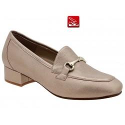 Store størrelser kvinners loafer sko PieSanto 210536