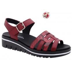 Sieviešu liela izmēra sandales PieSanto 210777