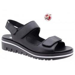 Sieviešu liela izmēra sandales PieSanto 210781