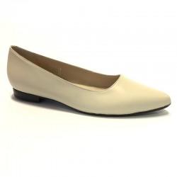 Store størrelser sko med lave hæler Bella b. 6168.037