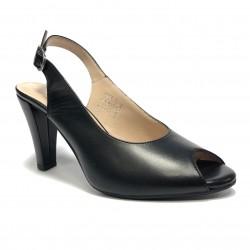 Høy hæl sandaler Bella b. 6810.012