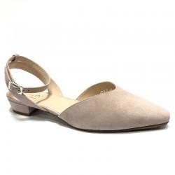 Sandales ar slēgtu purngalu Bella B. 6820.004