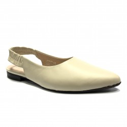 Sandal med lukket tå Bella B. 7552.004