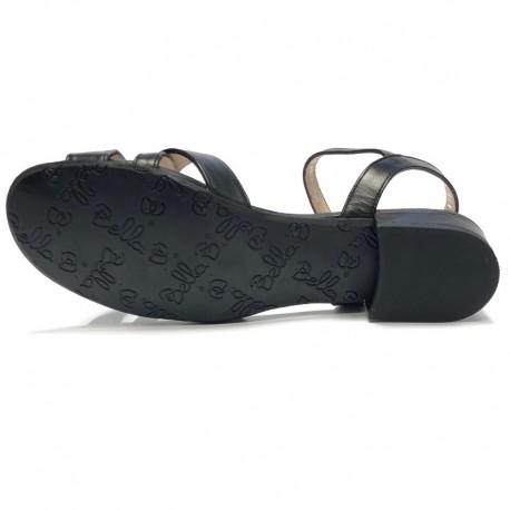 Sieviešu sandales, lielie izmēri Bella b. 7436.006