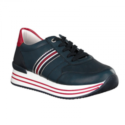 Big size sneakers for women Remonte D1305-14