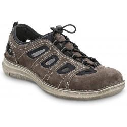 Men's wide fit summer casual shoes Josef Seibel 43392
