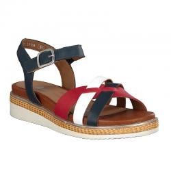 Kvinners sandaler Remonte R4551-14