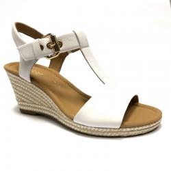 Sandaler med kilehæl Gabor 62.824.60