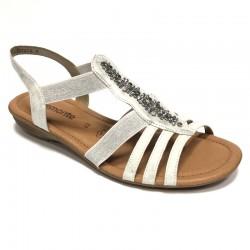 Kvinners sandaler Remonte R3660-90