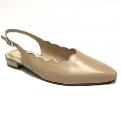 Туфли с открытой пяткой Gabor 62.241.21