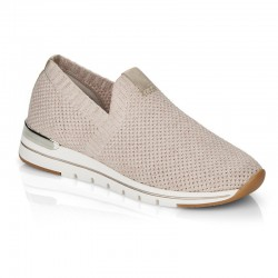 Rose slip on trainers Remonte R6703-31