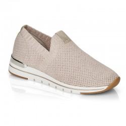 Sieviešu rozā brīvā laika apavi Remonte R6703-31