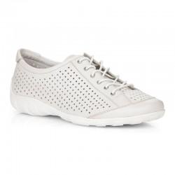 Balti sieviešu brīvā laika apavi Remonte R3401-80