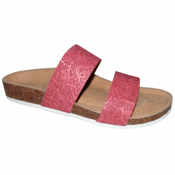 Womens Slide flip flops Roberto PS-483/D