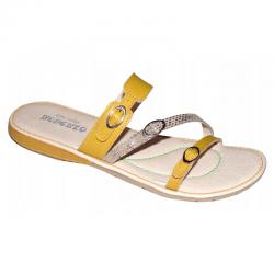 Womens Slide flip flops Roberto PS-241/D