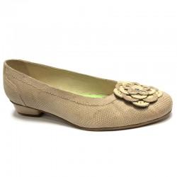 Big size women's Flat shoes Roberto PS-273/D