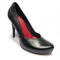 Women's high heels Roberto PS-361/D