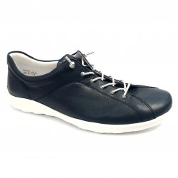Leather sneakers for women Remonte R3515-14