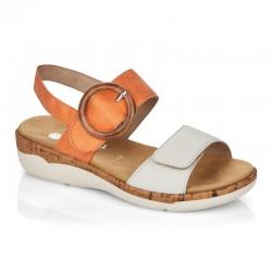Kvinners sandaler Remonte R6853-38