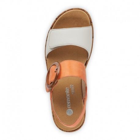 Sieviešu sandales Remonte R6853-38