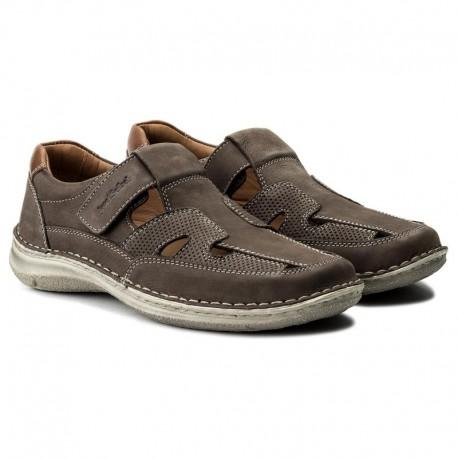Plati vīriešu vasaras brīvā laika apavi Josef Seibel 43635