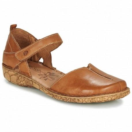 Vasaras kurpes bez sānu daļām Josef Seibel 79542