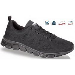 Store størrelser joggesko Boras 5203-001