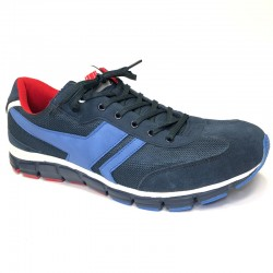 Large size sneakers for men Boras 5250-1580