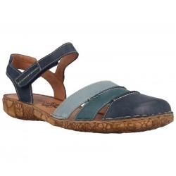 Sandal med lukket tå Josef Seibel 79544