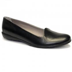 Liela izmēra sieviešu balerīntipa kurpes Roberto PS-470/D-TR