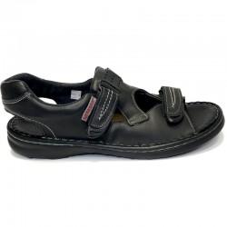 Vīriešu liela izmēra sandales Roberto PS-029/D