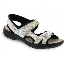 Kvinners sandaler Jomos 890604