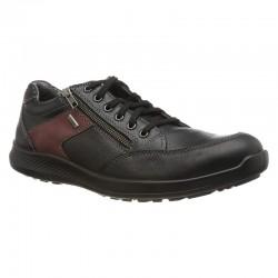 Мужские kожаные кроссовки Jomos 322905