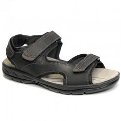 Big size mens sandals Jomos 506612