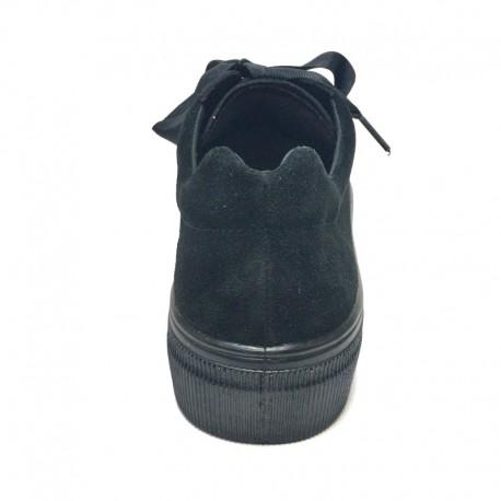 Big size sneakers for women Legero 2-000910-0000