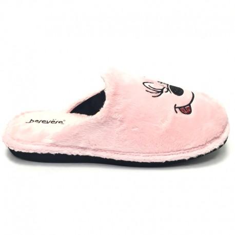 Women's slippers Berevere IN0510