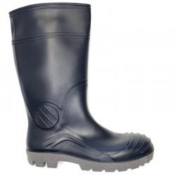 Men's rain safety boots 140P blue