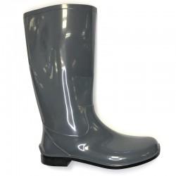 Kvinners gummistøvler 101P grey