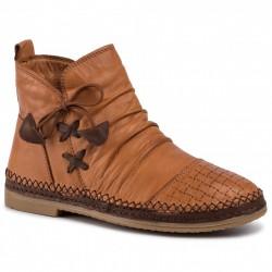 Autumn low boots Manitu 991384