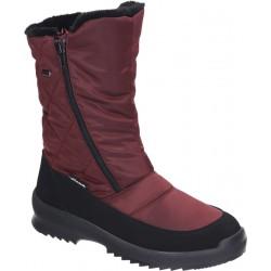Winter ankle boots Manitu 991577 POLAR-TEX